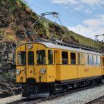 Engadine, Bernina Express, Historic Train1, Poschiavo, Alp Grüm