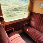Engadine, Bernina Express, Historic Train8, Sofas, Poschiavo, Alp Grüm