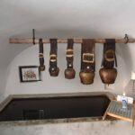 Engadine, Guarda, entrance Schellen Ursli Museum