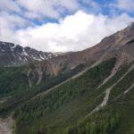 Engadine, National Park, Val Müstair, Piz Dora