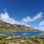 Engadine, Poschiavo, Lago Bianco2