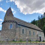Engadine, St. Moritz, St. John's Church